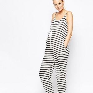 f51aaf2ebb ASOS Intimates   Sleepwear - ISO MATERNITY LOUNGE JUMPSUIT
